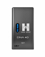 Hana Modz DNA40 Dual Battery Authentic (Black)