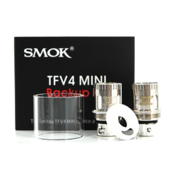 TFV4 Mini Backup Kit