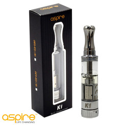 Aspire k1 glass