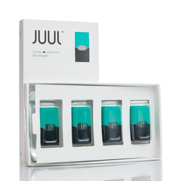 JUUL Pods - Ultra Vapor Bar