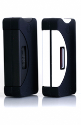Crebox C75 2400mAh 75W TC Box Mod (Waterproof)