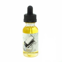 Vanilla Custard 30ml Mr. Salt-E