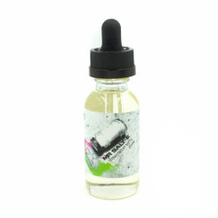 Strawmelon Taffy 30ml Mr. Salt-E