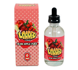 Loaded Cran-Apple 120ml