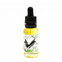Mint 30ml Mr. Salt-E