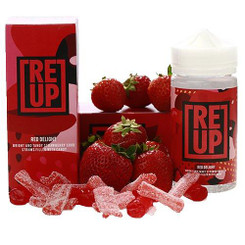 Red Delight 200ml by ReUp Vapors
