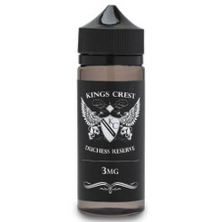 Duchess Reserve 120ml - King's Crest