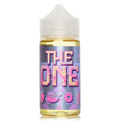 The One 100ml - Beard Vape