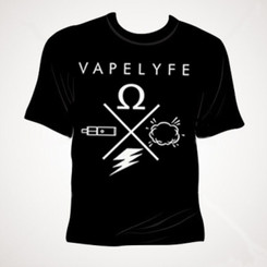 Vapelyfe Classic Mens Shirt