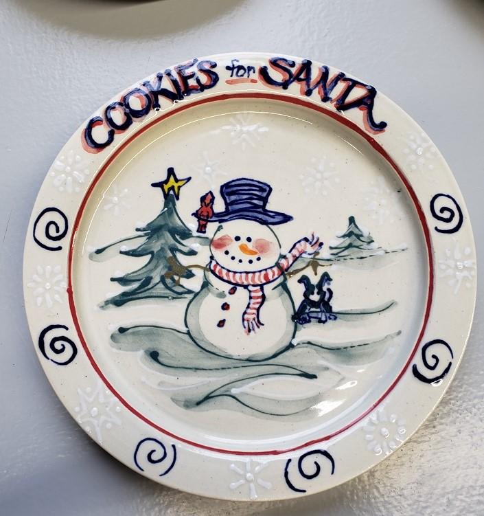 Cookies for Santa specials