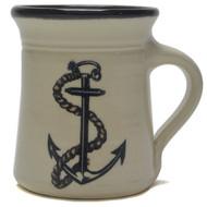 Flare Mug - Anchor