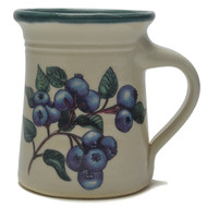 Flare Mug - Blueberries