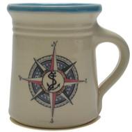 Flare Mug - Compass Rose
