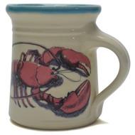 Flare Mug - Lobster