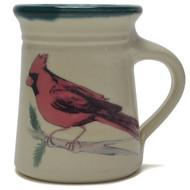 Flare Mug - Cardinal