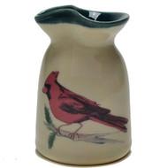 Mini Creamer - Cardinal