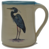 Coffee Mug - Heron