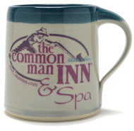 Common Man Company Inn & Spa Logo