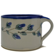 Soup Mug - Pussy Willow
