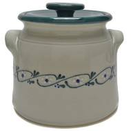 Bean Pot - 2QT - Daisy Chain