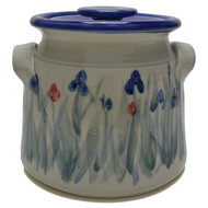 Bean Pot - 2QT - Emily's Flowers