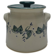 Bean Pot - 2 QT - Vine