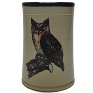 Utensil Holder - Owl