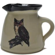 Creamer - Owl