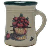 Flare Mug - Apple Basket