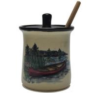 Honey Pot - Canoe