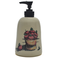 Soap Dispenser - Apple Basket