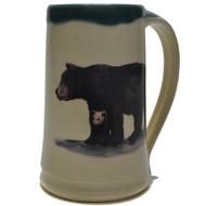 Stein - Black Bear