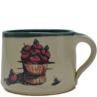 Soup Mug - Apple Basket