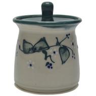Sugar Jar - Vine