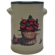 Wine Chiller - Apple Basket - Apples are one reason fall is the best season of the year for many; from the sweet smell of apple pies, to hand picking memories.