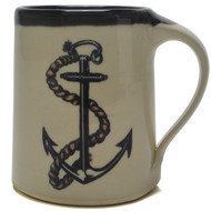 Coffee Mug - Anchor