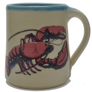 Coffee Mug - Lobster