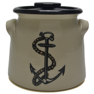 Bean Pot, 2 QT - Anchor