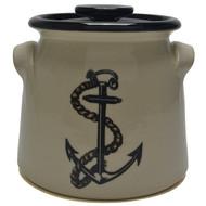 Bean Pot, 2 QT - Anchor