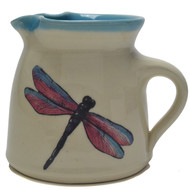 Creamer - Dragonfly