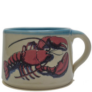 Soup Mug - Lobster