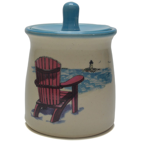 The adirondack chair is a symbol of cottage country, of long summer days spent on the shores of a lake, of watching the sunset over the water as the season comes to a close.