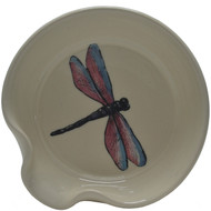 Spoon Rest - Dragonfly
