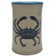 Utensil Holder - Crab