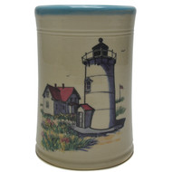 Utensil Holder - Lighthouse