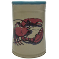 Utensil Holder - Lobster