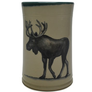 Utensil Holder - Moose