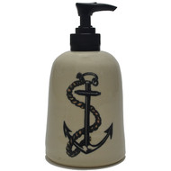 Soap Dispenser - Anchor