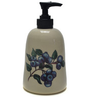 Soap Dispenser - Blueberries