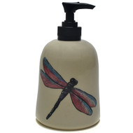 Soap Dispenser - Dragonfly
